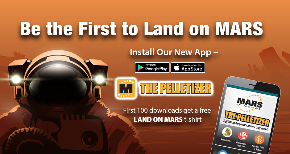 Be the First to Land on MARS