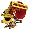 Deep Drum Pelletizer
